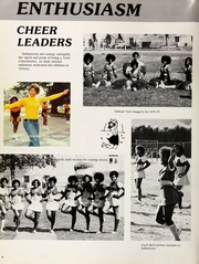 Page 8, 1975 Edition, Oakland Technical High School - Talisman Yearbook (Oakland, CA) online yearbook collection