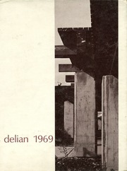 Page 1, 1969 Edition, Piedmont Hills High School - Delian Yearbook (San Jose, CA) online yearbook collection