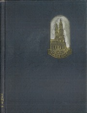 St Ignatius College Preparatory - Ignatian Yearbook (San Francisco, CA) online yearbook collection, 1930 Edition, Page 1