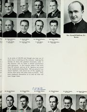 Page 13, 1947 Edition, St Ignatius College Preparatory - Ignatian Yearbook (San Francisco, CA) online yearbook collection