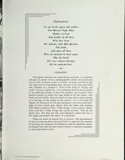 Page 9, 1947 Edition, St Ignatius College Preparatory - Ignatian Yearbook (San Francisco, CA) online yearbook collection