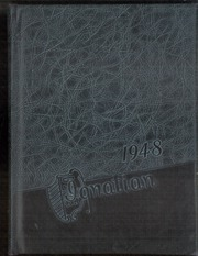 St Ignatius College Preparatory - Ignatian Yearbook (San Francisco, CA) online yearbook collection, 1948 Edition, Page 1