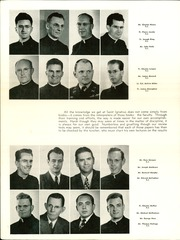 Page 10, 1949 Edition, St Ignatius College Preparatory - Ignatian Yearbook (San Francisco, CA) online yearbook collection