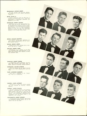 Page 15, 1949 Edition, St Ignatius College Preparatory - Ignatian Yearbook (San Francisco, CA) online yearbook collection