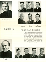 Page 8, 1949 Edition, St Ignatius College Preparatory - Ignatian Yearbook (San Francisco, CA) online yearbook collection