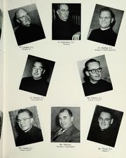 Page 13, 1953 Edition, St Ignatius College Preparatory - Ignatian Yearbook (San Francisco, CA) online yearbook collection