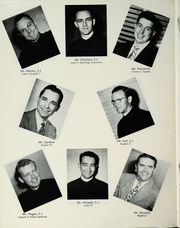 Page 14, 1953 Edition, St Ignatius College Preparatory - Ignatian Yearbook (San Francisco, CA) online yearbook collection