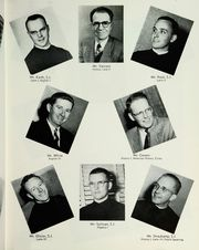 Page 15, 1953 Edition, St Ignatius College Preparatory - Ignatian Yearbook (San Francisco, CA) online yearbook collection