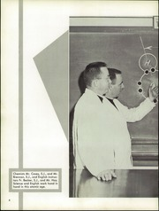Page 10, 1959 Edition, St Ignatius College Preparatory - Ignatian Yearbook (San Francisco, CA) online yearbook collection