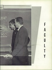 Page 11, 1959 Edition, St Ignatius College Preparatory - Ignatian Yearbook (San Francisco, CA) online yearbook collection