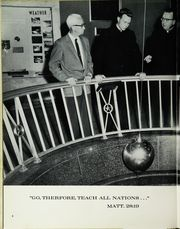 Page 10, 1961 Edition, St Ignatius College Preparatory - Ignatian Yearbook (San Francisco, CA) online yearbook collection