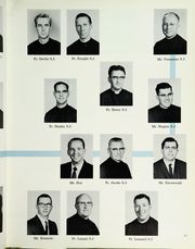 Page 15, 1961 Edition, St Ignatius College Preparatory - Ignatian Yearbook (San Francisco, CA) online yearbook collection