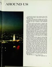 Page 7, 1961 Edition, St Ignatius College Preparatory - Ignatian Yearbook (San Francisco, CA) online yearbook collection