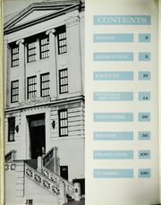 Page 8, 1961 Edition, St Ignatius College Preparatory - Ignatian Yearbook (San Francisco, CA) online yearbook collection