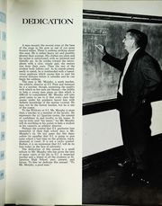 Page 9, 1961 Edition, St Ignatius College Preparatory - Ignatian Yearbook (San Francisco, CA) online yearbook collection