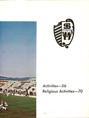 Page 11, 1966 Edition, St Ignatius College Preparatory - Ignatian Yearbook (San Francisco, CA) online yearbook collection