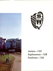 Page 17, 1966 Edition, St Ignatius College Preparatory - Ignatian Yearbook (San Francisco, CA) online yearbook collection