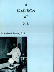 Page 6, 1966 Edition, St Ignatius College Preparatory - Ignatian Yearbook (San Francisco, CA) online yearbook collection