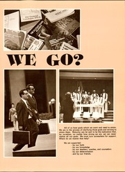 Page 7, 1976 Edition, St Ignatius College Preparatory - Ignatian Yearbook (San Francisco, CA) online yearbook collection