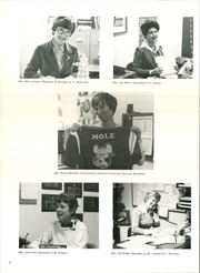 Page 10, 1981 Edition, St Ignatius College Preparatory - Ignatian Yearbook (San Francisco, CA) online yearbook collection