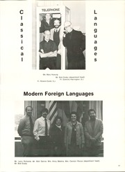 Page 15, 1981 Edition, St Ignatius College Preparatory - Ignatian Yearbook (San Francisco, CA) online yearbook collection