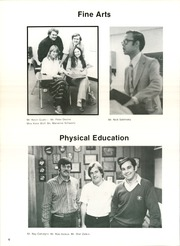 Page 16, 1981 Edition, St Ignatius College Preparatory - Ignatian Yearbook (San Francisco, CA) online yearbook collection