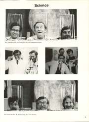 Page 17, 1981 Edition, St Ignatius College Preparatory - Ignatian Yearbook (San Francisco, CA) online yearbook collection