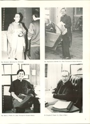 Page 7, 1981 Edition, St Ignatius College Preparatory - Ignatian Yearbook (San Francisco, CA) online yearbook collection