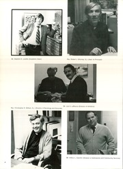 Page 8, 1981 Edition, St Ignatius College Preparatory - Ignatian Yearbook (San Francisco, CA) online yearbook collection
