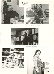 Page 9, 1981 Edition, St Ignatius College Preparatory - Ignatian Yearbook (San Francisco, CA) online yearbook collection