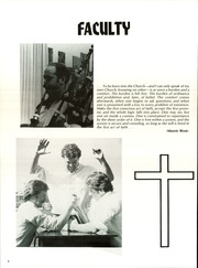 Page 12, 1982 Edition, St Ignatius College Preparatory - Ignatian Yearbook (San Francisco, CA) online yearbook collection