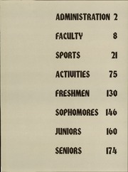 Page 3, 1982 Edition, St Ignatius College Preparatory - Ignatian Yearbook (San Francisco, CA) online yearbook collection