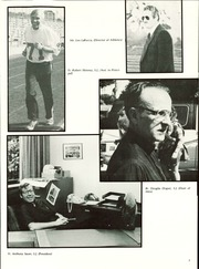 Page 7, 1982 Edition, St Ignatius College Preparatory - Ignatian Yearbook (San Francisco, CA) online yearbook collection
