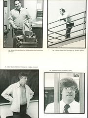 Page 8, 1982 Edition, St Ignatius College Preparatory - Ignatian Yearbook (San Francisco, CA) online yearbook collection