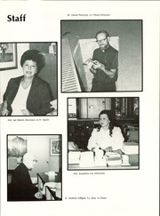 Page 9, 1982 Edition, St Ignatius College Preparatory - Ignatian Yearbook (San Francisco, CA) online yearbook collection
