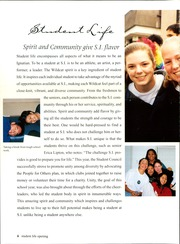 Page 10, 1999 Edition, St Ignatius College Preparatory - Ignatian Yearbook (San Francisco, CA) online yearbook collection