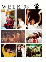 Page 15, 1999 Edition, St Ignatius College Preparatory - Ignatian Yearbook (San Francisco, CA) online yearbook collection