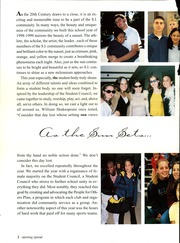 Page 6, 1999 Edition, St Ignatius College Preparatory - Ignatian Yearbook (San Francisco, CA) online yearbook collection
