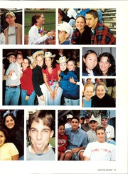 Page 7, 1999 Edition, St Ignatius College Preparatory - Ignatian Yearbook (San Francisco, CA) online yearbook collection