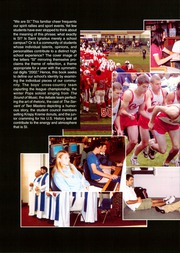 Page 10, 2002 Edition, St Ignatius College Preparatory - Ignatian Yearbook (San Francisco, CA) online yearbook collection