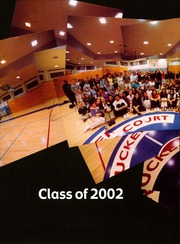 Page 12, 2002 Edition, St Ignatius College Preparatory - Ignatian Yearbook (San Francisco, CA) online yearbook collection