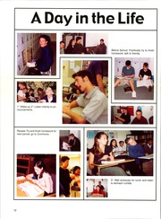 Page 16, 2002 Edition, St Ignatius College Preparatory - Ignatian Yearbook (San Francisco, CA) online yearbook collection