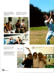 Page 10, 2004 Edition, St Ignatius College Preparatory - Ignatian Yearbook (San Francisco, CA) online yearbook collection