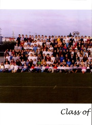 Page 12, 2004 Edition, St Ignatius College Preparatory - Ignatian Yearbook (San Francisco, CA) online yearbook collection