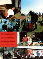 Page 15, 2004 Edition, St Ignatius College Preparatory - Ignatian Yearbook (San Francisco, CA) online yearbook collection