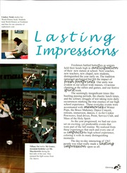 Page 7, 2004 Edition, St Ignatius College Preparatory - Ignatian Yearbook (San Francisco, CA) online yearbook collection