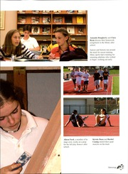 Page 9, 2004 Edition, St Ignatius College Preparatory - Ignatian Yearbook (San Francisco, CA) online yearbook collection