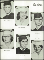Page 12, 1956 Edition, Los Banos High School - El Pacheco Yearbook (Los Banos, CA) online yearbook collection