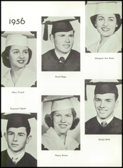 Page 13, 1956 Edition, Los Banos High School - El Pacheco Yearbook (Los Banos, CA) online yearbook collection