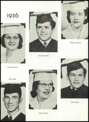 Page 15, 1956 Edition, Los Banos High School - El Pacheco Yearbook (Los Banos, CA) online yearbook collection